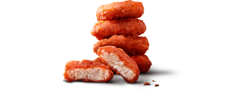 Spicynuggets l